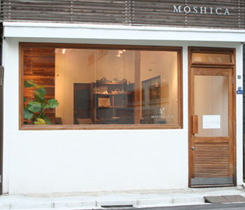 MOSHICA(モシカ)